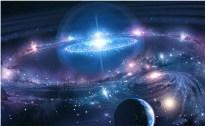 A Astronomia e O Livro de Urantia