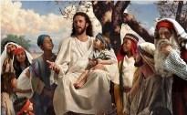 Como Jesus Ensinava